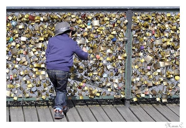 Pont des Arts ~ 6 ~