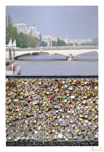 Pont des Arts ~ 8 ~