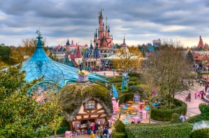 Fantasyland__Disneyland_Paris_by_azerinn