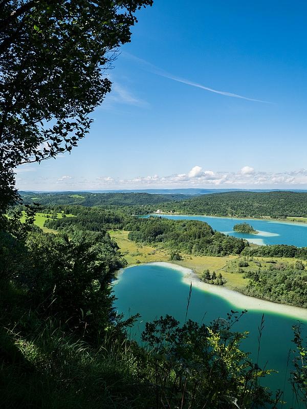 Lacs du Jura 5 PF