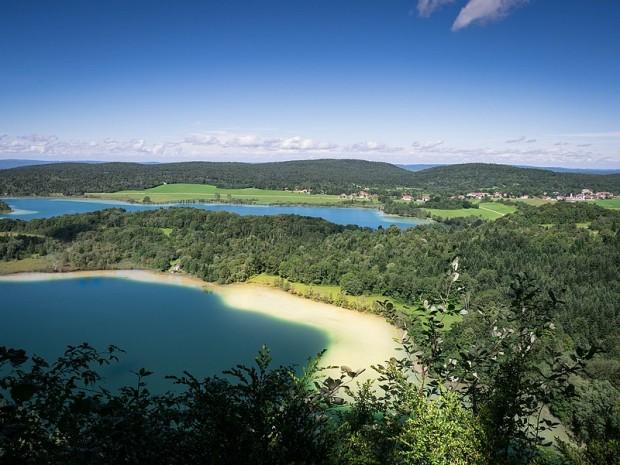 Lacs Jura PF V3